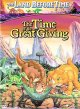 Go to record The Land Before Time Vol. III [videorecording] : The Time ...