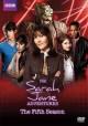 Go to record The Sarah Jane adventures. Season 5 [videorecording]