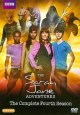 Go to record The Sarah Jane adventures. The complete fourth season [DVD]