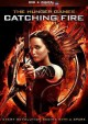 Go to record The hunger games. Catching fire [videorecording]