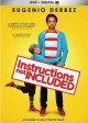 Go to record Instructions not included [videorecording].
