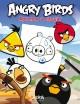 Go to record Angry birds : aprende a dibujar