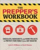 Go to record The prepper's workbook : checklists, worksheets, and home ...