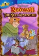Go to record Redwall. The next adventure [videorecording].