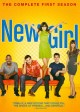 Go to record New girl. The complete first season [videorecording]