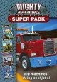 Go to record Mighty machines super pack [videorecording].