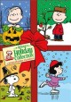 Go to record Peanuts deluxe holiday collection [videorecording].