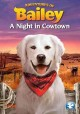 Go to record Adventures of Bailey. A night in Cowtown [videorecording]