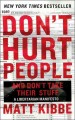 Go to record Don't hurt people and don't take their stuff : a libertari...