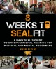 Go to record 8 weeks to SEALfit : a Navy SEAL's guide to unconventional...