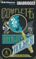 Go to record The complete Sherlock Holmes  [sound recording]
