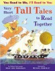 Go to record Very short tall tales to read together