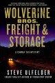 Go to record Wolverine Bros. freight & storage : a Conway Sax mystery