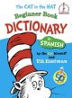 Go to record The cat in the hat beginner book dictionary in Spanish