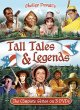 Go to record Shelley Duvall's tall tales & legends. The complete series...