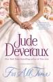 Go to record For all time : a Nantucket brides novel