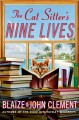 Go to record The cat sitter's nine lives : a mystery