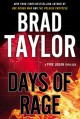 Go to record Days of rage : a Pike Logan thriller