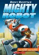Go to record Ricky Ricotta's mighty robot
