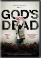 Go to record God's not dead [videorecording]