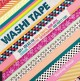 Go to record Washi tape : 101+ ideas for paper crafts, book arts, fashi...
