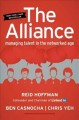 Go to record The alliance : managing talent in the networked age