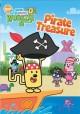Go to record Wow! Wow! Wubbzy! Pirate treasure [videorecording]
