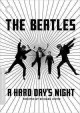 Go to record A hard day's night [videorecording]