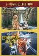 Go to record Homeward bound ; Homeward bound II [videorecording].