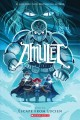 Go to record Amulet. Book six, Escape from Lucien