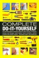Go to record Complete do-it-yourself : an essential guide to painting, ...