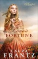 Go to record Love's fortune : a novel