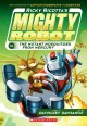 Go to record Ricky Ricotta's mighty robot vs. the mutant mosquitoes fro...