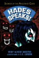 Go to record Hades speaks! : a guide to the underworld by the Greek god...