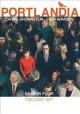 Go to record Portlandia. Season four