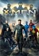Go to record X-men. Days of future past [videorecording]