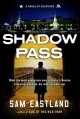 Go to record Shadow pass : a novel of suspense