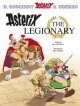 Go to record Asterix, the legionary