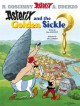 Go to record Asterix and the golden sickle