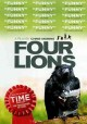Go to record Four lions [videorecording]