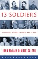 Go to record Thirteen soldiers : a personal history of Americans at war