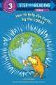 Go to record How to help the Earth