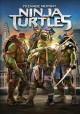 Go to record Teenage Mutant Ninja turtles [videorecording]