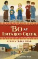 Go to record Bo at Iditarod Creek