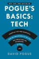 Go to record Pogue's basics : essential tips and shortcuts (that no one...
