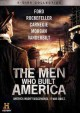 Go to record The men who built America [videorecording]