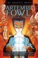 Go to record Artemis Fowl. The eternity code : the graphic novel