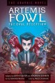 Go to record Artemis Fowl. The opal deception : the graphic novel
