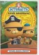 Go to record Octonauts. Pirate adventures [videorecording]