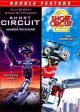 Go to record Short circuit [videorecording] ; Short circuit 2